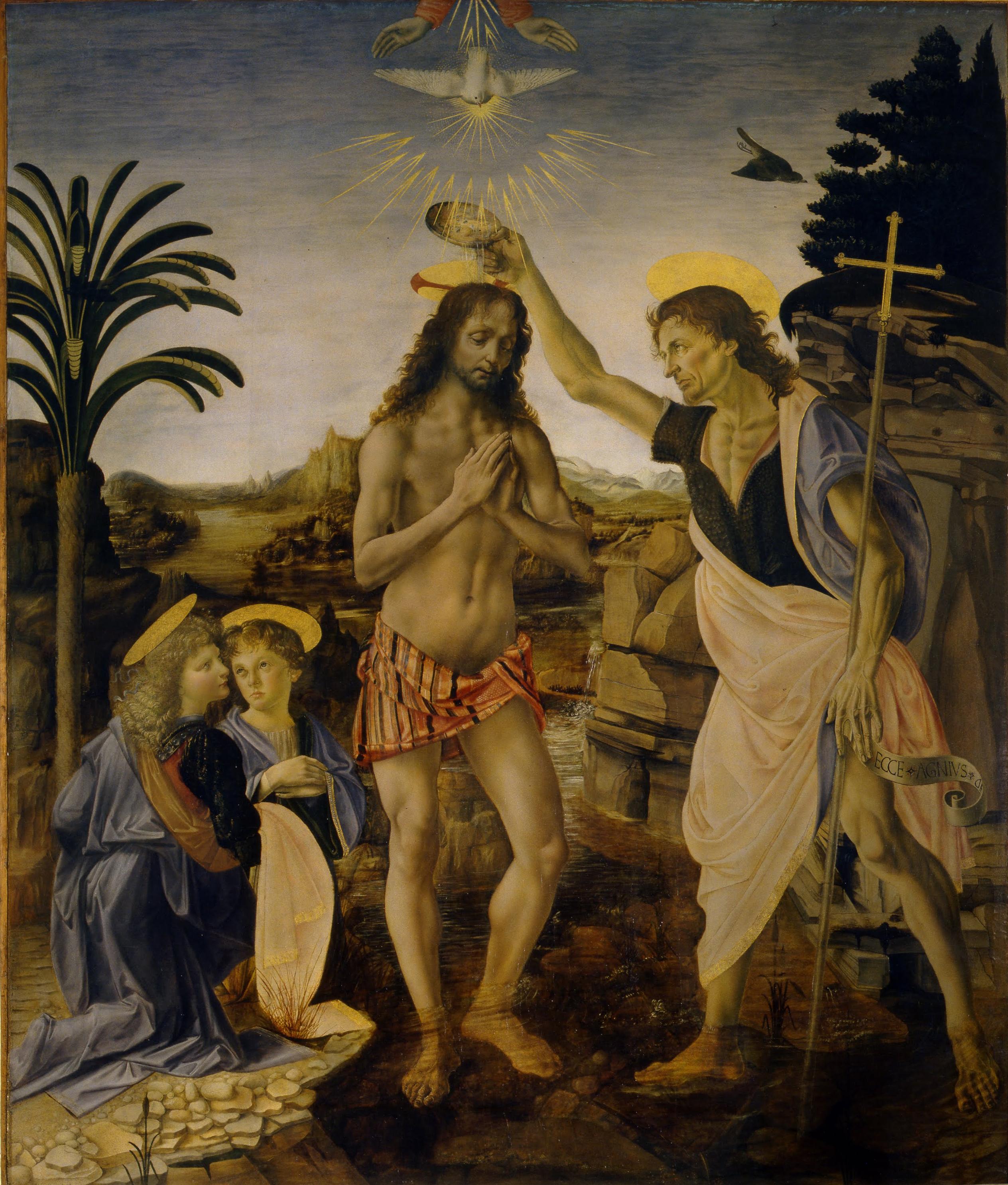 7 sacramenti