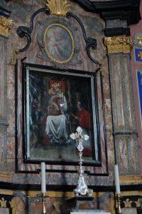 Festa del Santuario Madonna della Vita – Mozzio (3, 4, 5, 6 settembre 2020)