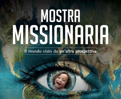 Mostra Missionaria 2021