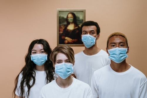 Messaggio alle comunità cristiane in tempo di pandemia