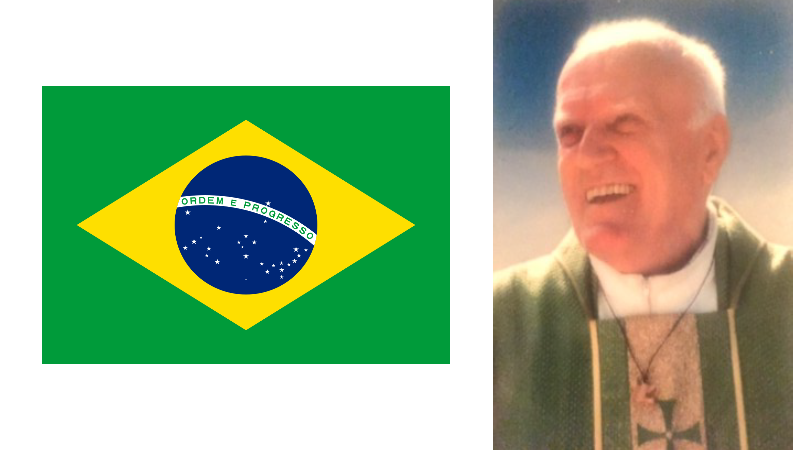 PRIMO ANNIVERSARIO – IN MEMORIA DI DON LUCIANO – PROGETTO INFANZIA MISSIONARIA