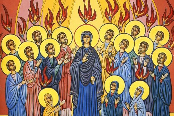 Sequenza Pentecoste