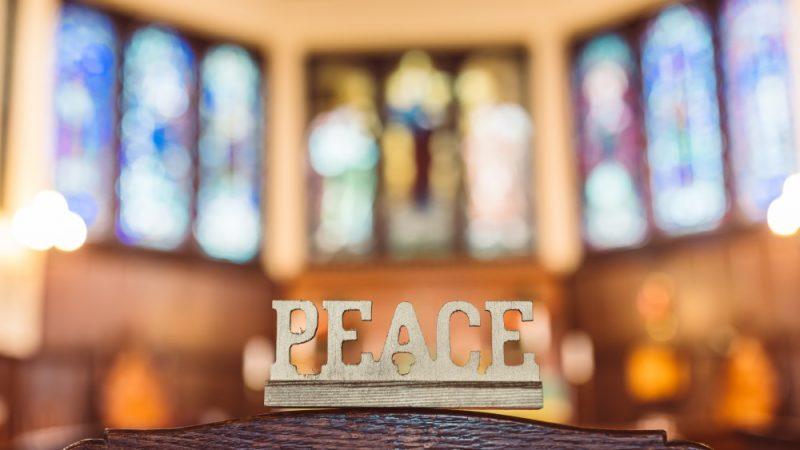 31.08.21 – Preghiera per la pace in Afghanistan