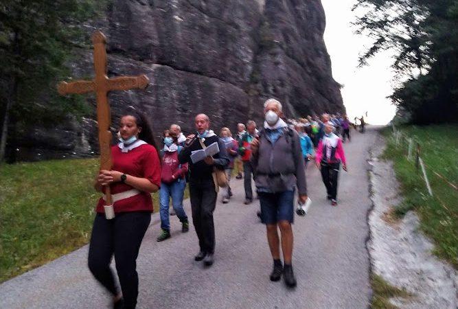 Foto e Video del PELLEGRINAGGIO – …SULLE ORME DI DON DRESCO