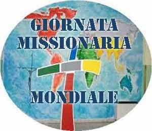 GIORNATA MISSIONARIA MONDIALE – 24.10.2021